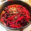 【六本木】担々麺と餃子の「蒼龍唐玉堂」で真っ赤な一杯を食す