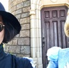the 341st day ~キャラを探したければシンデレラ城の上から眺めるといい話~