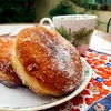 ホームべーカリーで簡単!パン屋で人気のあんドーナツの作り方