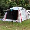 コールマン タフスクリーン2ルームハウスプラスを買った【真夏のキャンプに最適 ダークルームテクノロジー搭載テント】
