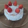 【外出自粛】ゆるひきこもりチャレンジと手作り小学校入学祝いケーキ