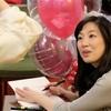 エリサさん出版記念パーティー厳選トーク。モノを減らして得た幸せとは?