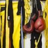 ボクシングの目線は最重要の一つ。パンチの決定率を上げるフェイントのコツは?