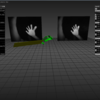 LeapMotion v2.1に更新したofxLeapMotionでCamera Imagesの表示