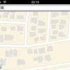 結局iPCのデータはiOS地図のどこに使われているのか&おまけで暗峠