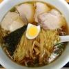 煮干しらーめん どんぐり@埼玉県行田市の『チャーシューワンタンめん』が永福町系美味い