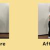 ダイエットモニターMさんの結果 〜筋肉を増やして体脂肪を落とす!〜 No. 2