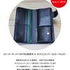 復刻長財布(E:ボックスコインケースと2つ折りカードホルダ)