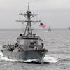 海軍とチャレンジ