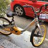 シンガポールにもシェア自転車が台頭。