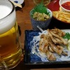 徳田酒店@大阪駅前第4ビルB2F