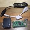 RaspBerry Pi Zeroの初期設定メモ