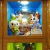 【展示】ポケモンストア 東京駅店 (2014年11月24日(月・振休))
