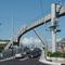 富士山型橋脚