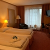 【ベルリンマラソンで宿泊】リビングホテルグローザークルフュストバイデラーク