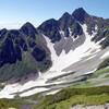 matplotlibで国土地理院標高タイルから3D地形図を描いてみる