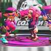 本日発売日! Nintendo Switch スプラトゥーン2セット