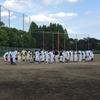2017年6月11日 練習試合 vs 市立浦和高校OBチーム