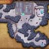 【グリムエコーズ】『忘れられた流星のメルヘン』素材マップ