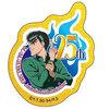 【グッズ】幽☆遊☆白書 テレビアニメ化25周年記念ピンズ 2017年7月頃発売予定
