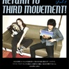 RETURN TO THIRD MOVEMENT! Vol.1 @札幌 PENNY LANE 11/26