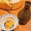 【日本橋】髙島屋S.C内「加藤の肉丸 小川のうに丸」で雲丹とお肉と日本酒と