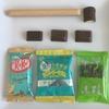 2018年 目ぼしいチョコミント新作を食べ比べてみた話をしようか。