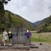 東北屈指の渓谷美が見られるスポット!『抱返り渓谷』でマイナスイオンを感じる