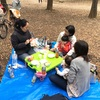 【レポート】依頼講座「親子ピクニックで防災を考えよう!」