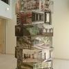 「Unfinished」 建築展(駐日スペイン大使館)