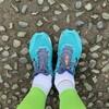 隅田川テラス10キロ:無理せず、じっくり走りました(7月2回目)