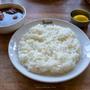 辛さの中の混沌の妙味!う~ん辛くて分からんけど美味いカシミールカレー@BOMBEY CAFE(旧柏ボンベイ西口店)千葉県柏市 4回目