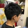バーバーそらまめの目指すところ!校則クリアでカッコいいヘアスタイルっ!