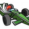 レーシングタイヤと公道用タイヤは全く別物なんですよ!! ~マネしちゃだめ~