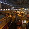 鉄道博物館再訪〜鉄オタの2歳児が大喜び【アフターコロナの状況も】