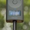 全天球カメラTHETAに最適なスタンド:Bushman Monopod