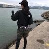 「鴨川漁港」釣果報告(2018.9.15)