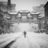 短篇小説「冬将軍と鍋奉行」