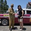 【こぼれ話編】クラシックカーに乗ってスマトラ島クリンチ山までドライブ!