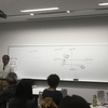 中野エクステンション・アドラー心理学実践講座も6回目です。