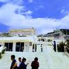沖縄3泊4日旅行④(ガンガラーの谷~瀬長島~空港食堂)