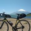 道志みちを通って山中湖まで走って来た(往復113km)その2
