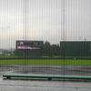 2017高校野球-大船渡東-宮古は雨天順延。盛岡大附、盛岡第四、久慈がベスト4進出しました。