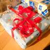 湧いてきた気持ちは贈り物?