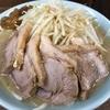 【食べ納め】社内ニートが『ラーメン二郎 池袋東口店』を食べてみた(@池袋駅)
