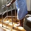 高齢者の入院による体力の衰え、退院後の話