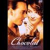映画「ショコラ」感想・評価 ちょい役まで完璧に把握できる珍しい洋画