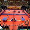 9/14~卓球男子・中国OP2016 トーナメント、組み合わせ表