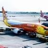 ビザ取りラオスの旅①~飛行機とバスでラオス入国~@ビアラオで焼肉を