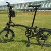 【サイクリングロードの価値】強烈な向かい風のなかで考えたこと【ブロンプトンでの輪行がお勧めです】